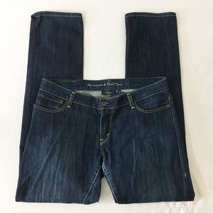 P24 Levis 523 Tilted Straight Jeans